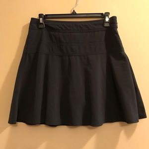 Athleta Everyday Skort Skirt